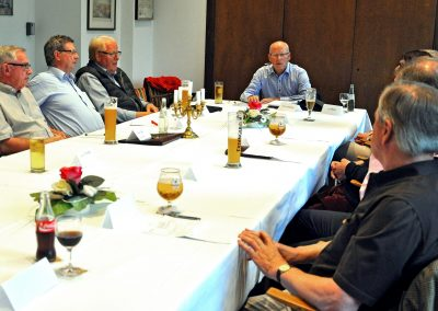 Treffen der Stiftungen Kreis Coesfeld