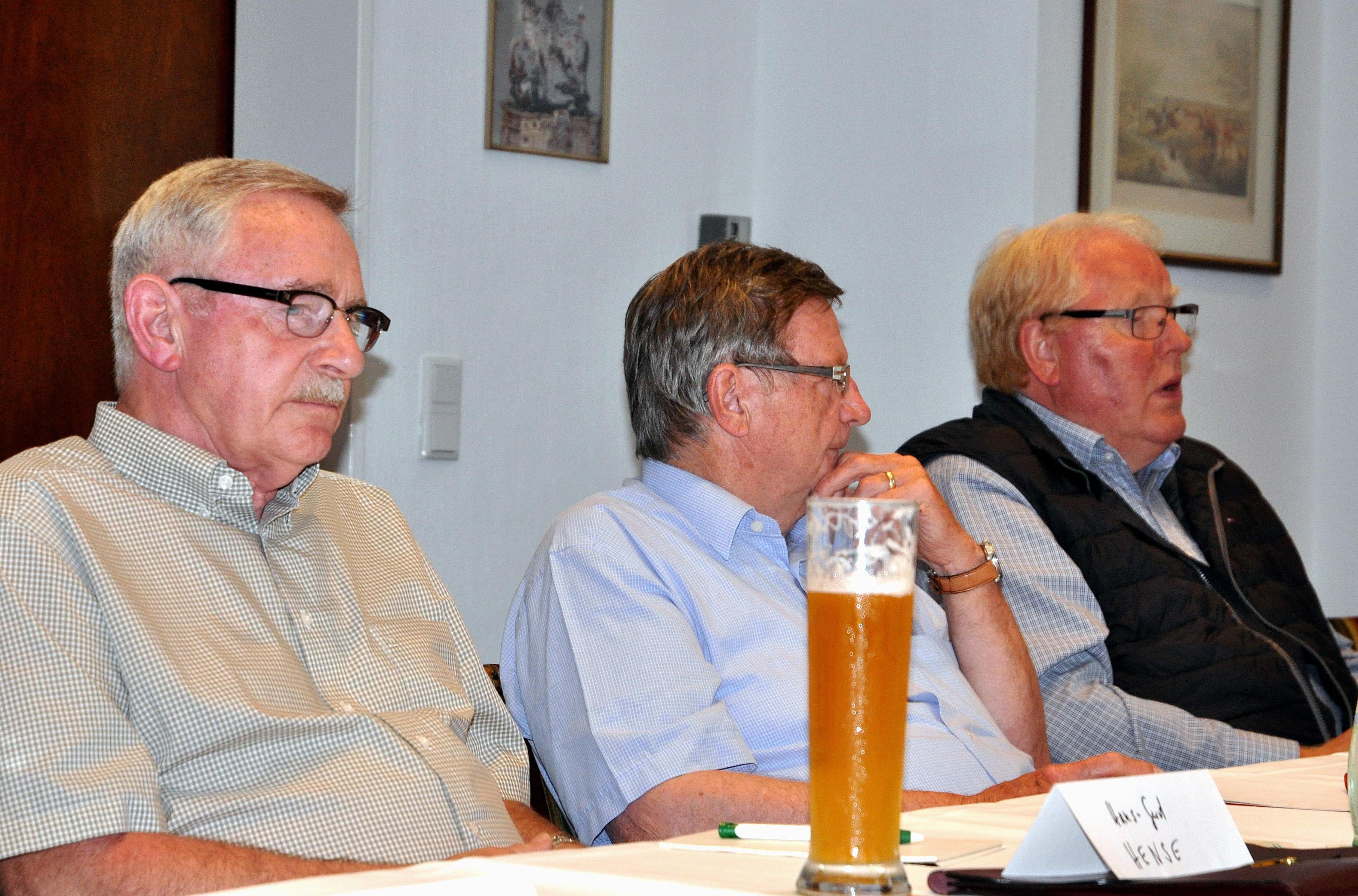 Treffen Stiftungen  Kreis COE-004