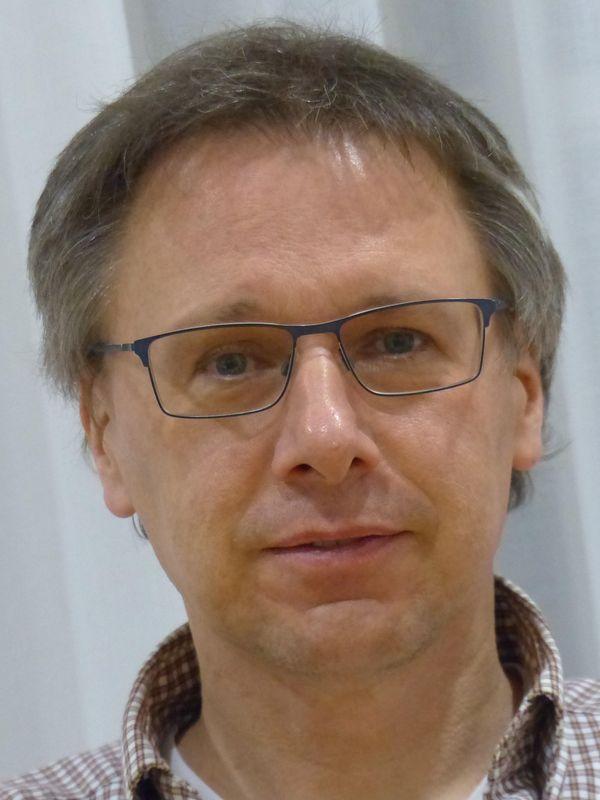 Oliver Lehmann